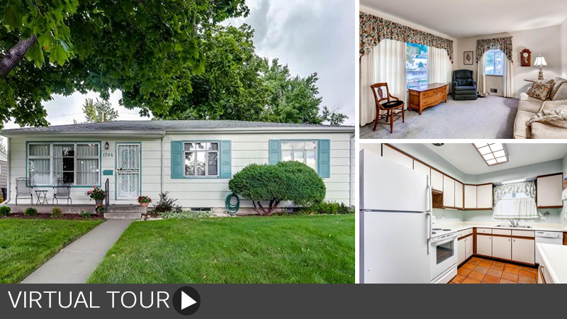 Sold! Charming Ranch in Virginia Village!