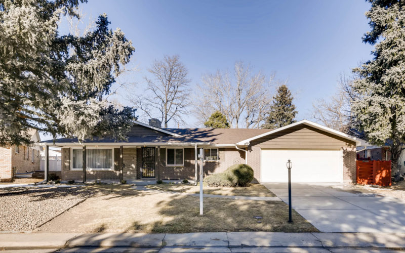 Sold! Mid-Century Gem in Holly Hills